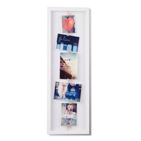 Multi Portarretratos Display Flip Clothesline  $ 690.0
