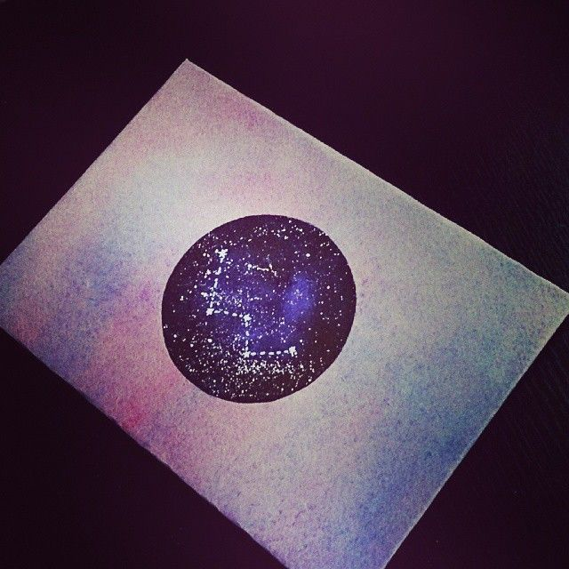 #envelope #letters #space #cassiopeia #snail #mail #mailart