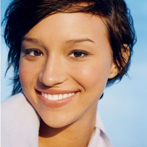 One Week to Perfect, Glowy Skin : Because we all wanna shine our brightest, right? #SelfMagazine