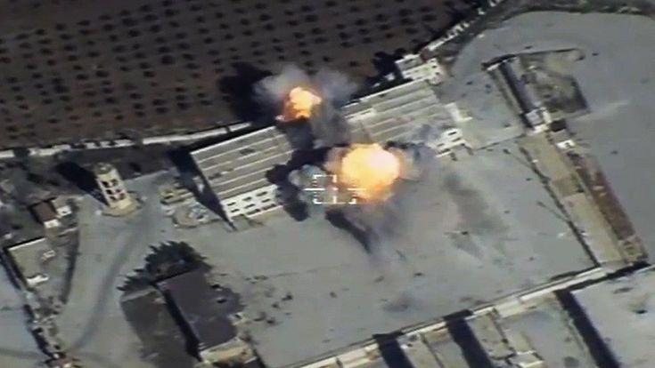 Estos misiles de la aviación rusa hacen que sea imposible escapar ... - RT en Español - Noticias internacionales