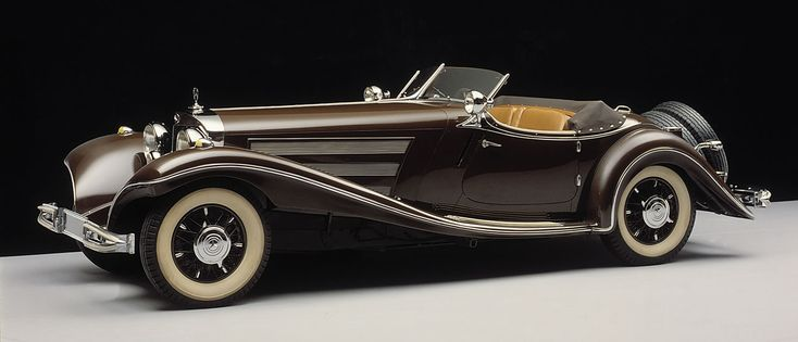 Emercedesbenz Feature The Supercharged Cars Of Mercedes Benz In