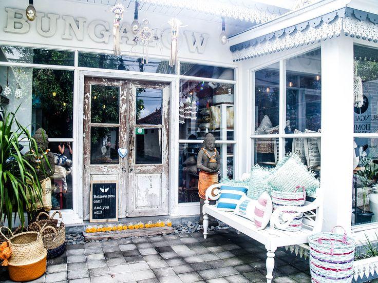 Bungalow Living  Photo by Bali Interiors  www.bali-interiors.com