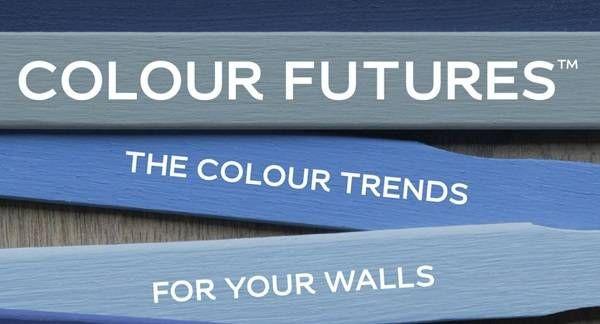Χρωματα τοιχων 2017