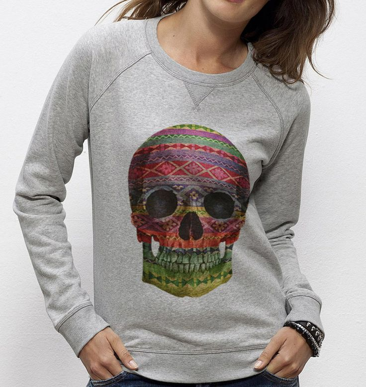 Sweatshirt Navajo - Madame TSHIRT x Terry Fan  -  Dispo ici : http://www.madametshirt.com/fr/sweat-shirts/1675-sweatshirt-navajo.html