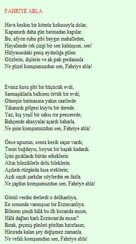 <3 Ahmet Muhip DIRANAS <3