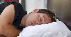 Take a power nap to say goodbye to that midday lull, boost productivity, and avoid some serious health risks.