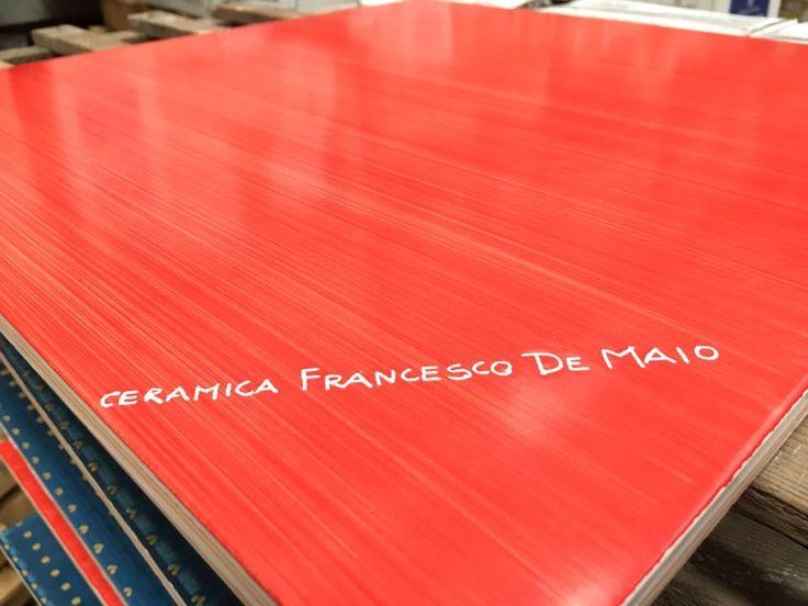 Ceramica Francesco De Maio | #FuoriSalone | #Milano