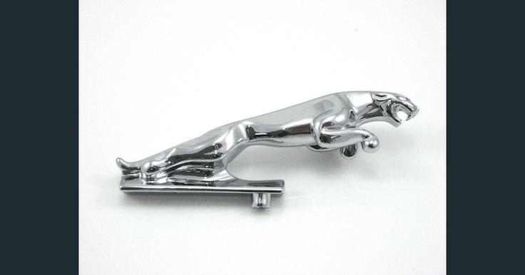 Jaguar Leaper Mascot