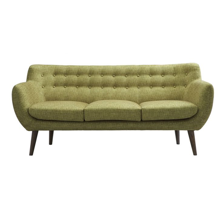 Dare Gallery - Bergman 3 seat sofa