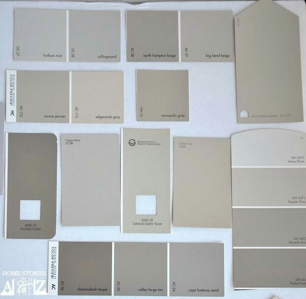 Taupe Color Chart Pictures To Pin On Pinterest Pinsdaddy