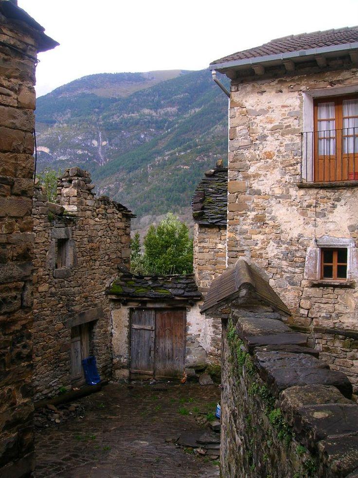 Torla, Huesca  Spain