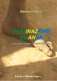Destinazione Rwanda