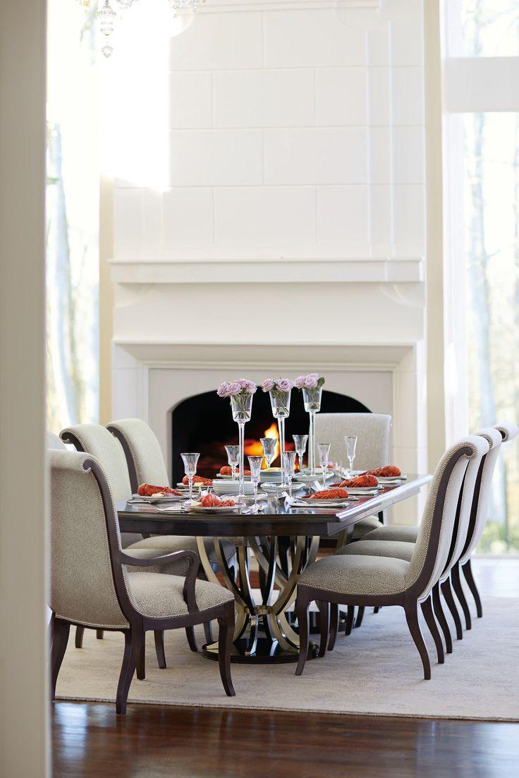 Bernhardt Furniture | 360 Miramont Collection | MacQueen Home. Bernhardt  FurnitureDining ...