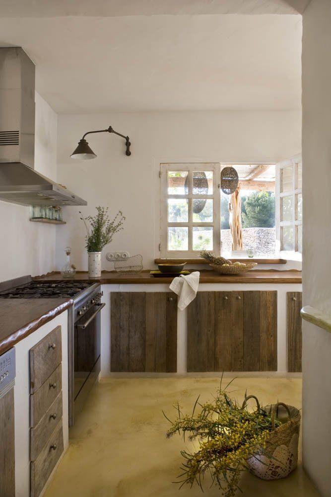 Oltre 25 fantastiche idee su Cucine in stile country su Pinterest ...
