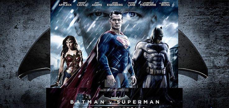 Excelente  Ver Batman v. Superman: El amanecer de la Justicia (2016) PELICULA COMPLETA Online Subtitulado en Español