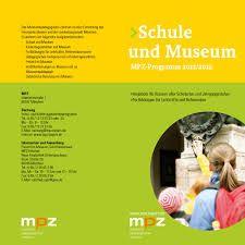 http://www.mpz.bayern.de/schule-museum/fuehrungen-schulklassen/index.html?mid=14&vid=6684: Mpz medienpädagogisches Zentrum München, Medienpädagogik, Medien, Schule und Museum, Programm, Veranstaltungen