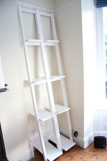 This is possibly the best ikea hack I have ever seen...genius!!