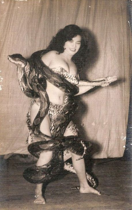 Rose Chan, 1950s Chinese-Malaysian cabaret and burlesque performer
