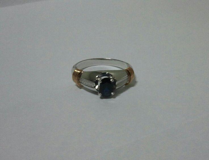 *100%-- Antique Ring -- in Stuffonline.ecrater.com