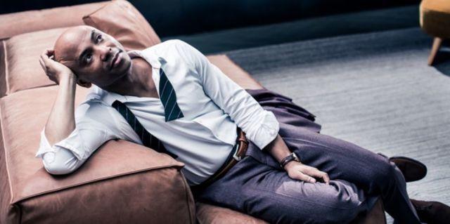 Humberto Tan bewijst maar weer eens hoe een echte gentleman zich gedraagt  - Esquire.nl
