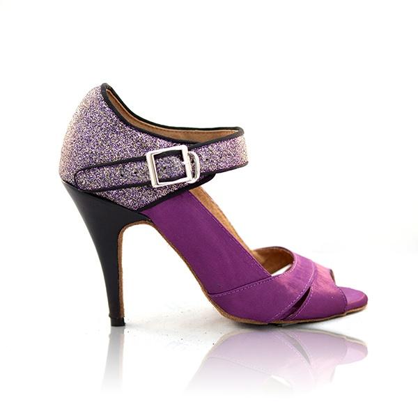 Diosa Latin Dance Shoe from Poupée Dance Shoes