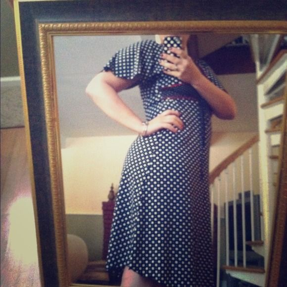Candies brand polka dot sexy dress This fixes like a dream!!!! Loved it one of my absolute favorite cute dress candies  Dresses