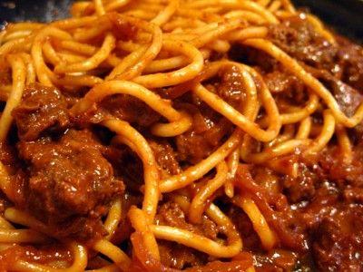 Печень «Красавица Востока» : Вторые блюда