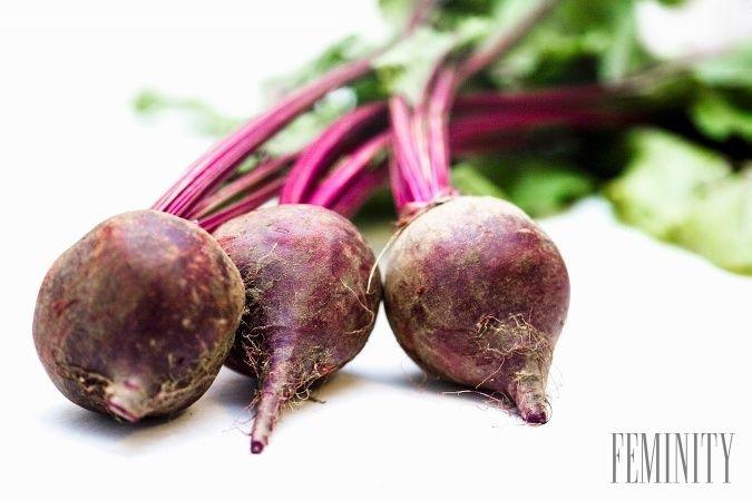 10 blahodarných účinkov cvikly, ktorá patrí medzi najlacnejšie potraviny