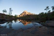 « Bells Gorge » Gibb River Road, Western Australia, Australia