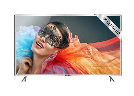 Black Friday FNAC Téléviseur 4K, achat TV Polaroid TQL65UHDP 143 UHD pas cher prix Black Friday FNAC 699.00 € TTC au lieu de 1 199 €