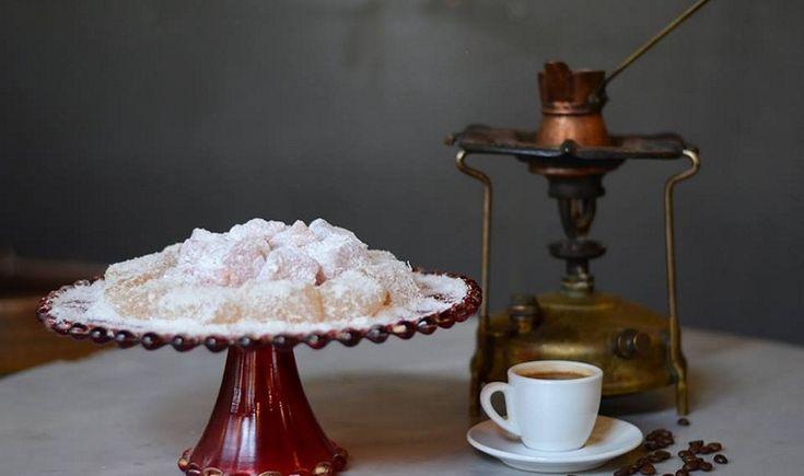 ArtTable | Θεσσαλονίκη: Τα πιο αγαπημένα μας γλυκά