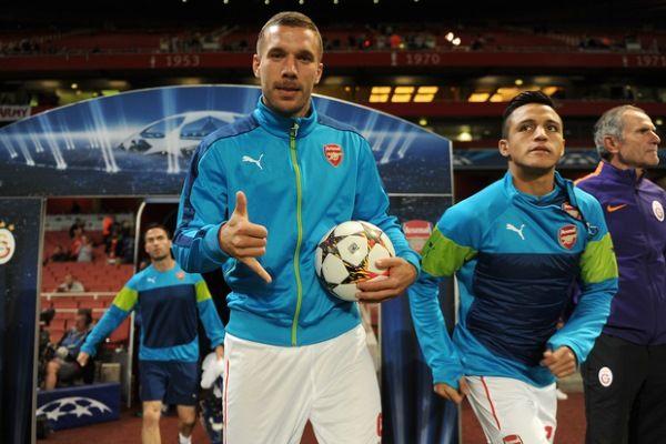 Arsenal transfer news: Galatasaray set to end Lukas Podolski's nightmare - http://eplzone.com/arsenal-transfer-news-galatasaray-set-to-end-lukas-podolskis-nightmare/