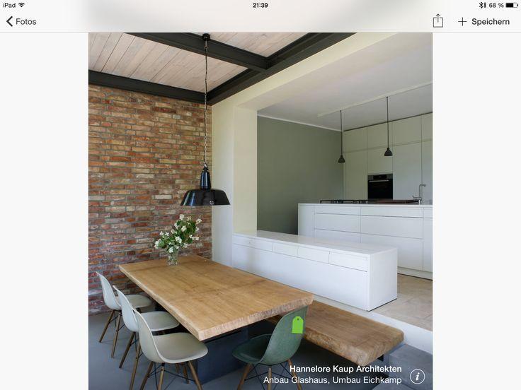 Die besten 25+ Küchen laibung Ideen auf Pinterest Soffit Ideen - offene kuche esszimmer wohnzimmer