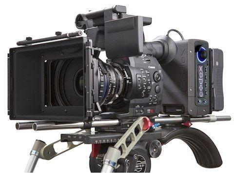 Corrupt Canon Cinema RAW videos