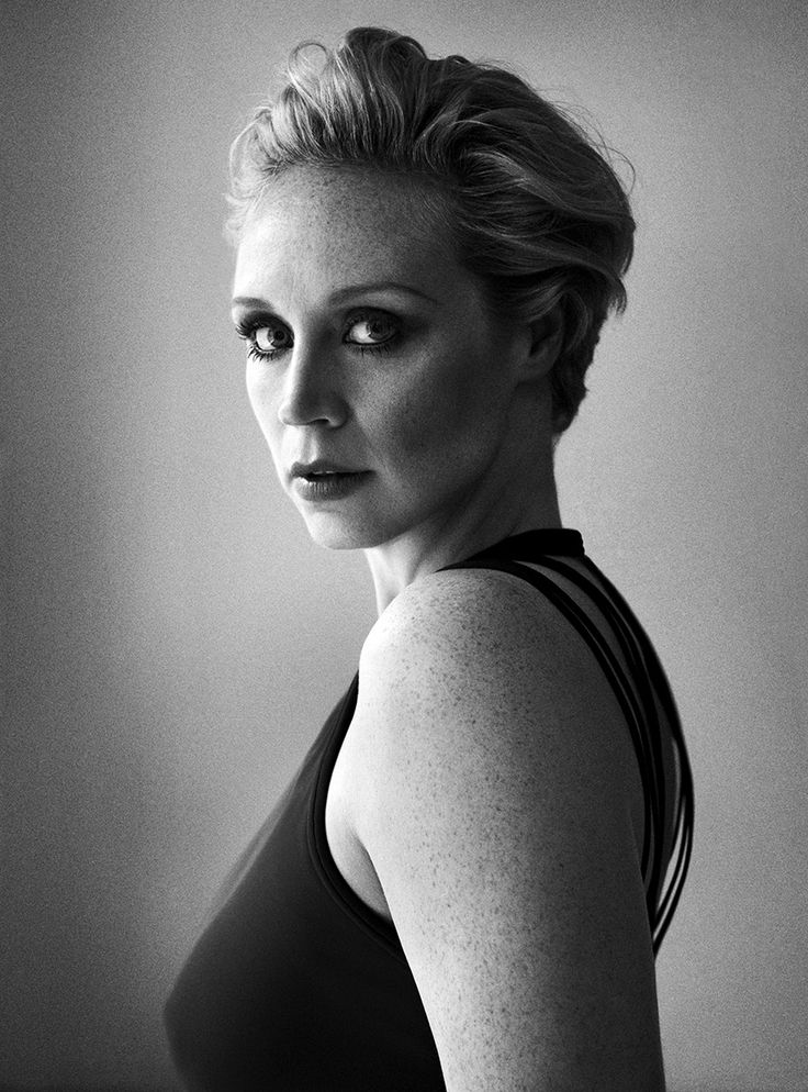 Gwendoline Christie for MYKRO MAG by Paul Scala. Styling Tom Eerebout