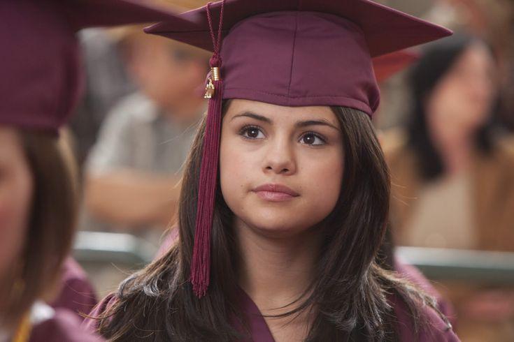 Selena Gomez as Grace Ann Bennett, in Monte Carlo.