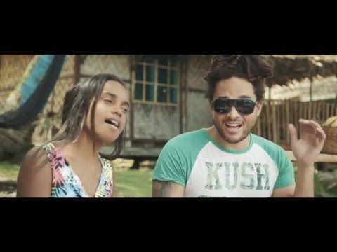 """VIDEO: Watch this 14 year girl from the Solomon Island slaughter a reggae version cover of Adele """"Hello"""" 