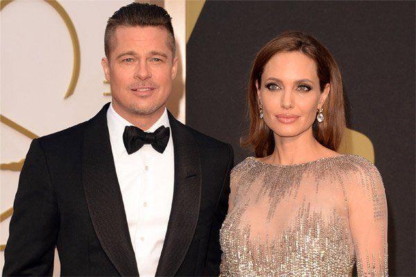 A 7 mesi dal divorzio l'attore appare più magro e felice. Ritorno sul red carpet per Brad Pitt (foto) che ha sfilato alla premiere di The Lost City of Z ,