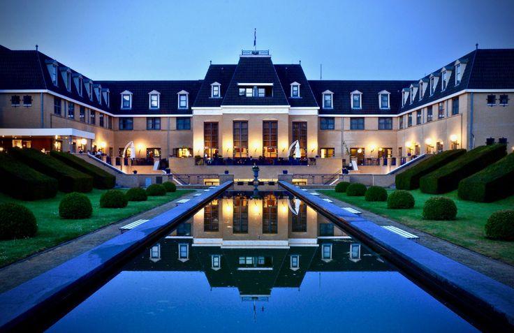 Hotel op de Veluwe   Hotel & Spa De Heerlickheijd van Ermelo