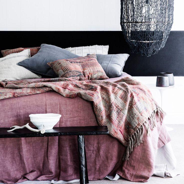 Die besten 25+ Erholsamen schlafzimmer farben Ideen auf Pinterest - schlafzimmer streichen farbe