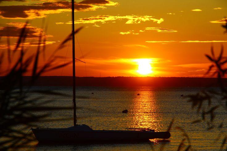 Sunset, Alsóörs