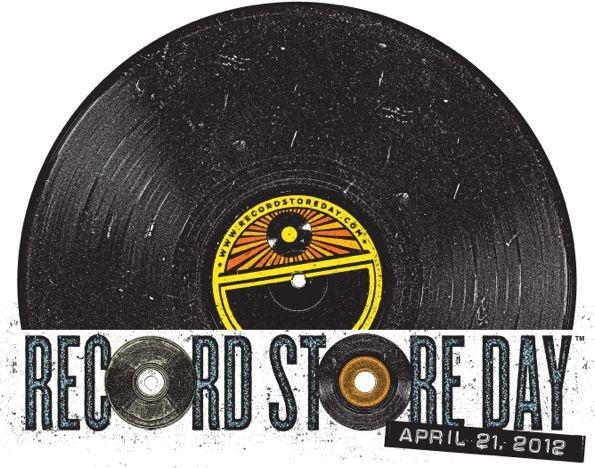 21 aprile 2012, Oggi è la giornata dei negozi di dischi. Fonte: Radio Capital.it