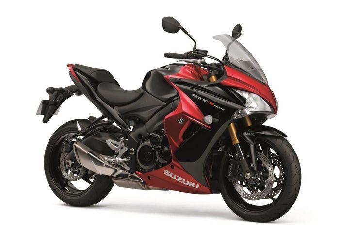 Suzuki Motorcycles Recalls Uk