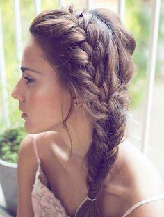 17 meilleures images à propos de cheveux sur Pinterest | Coiffures ...