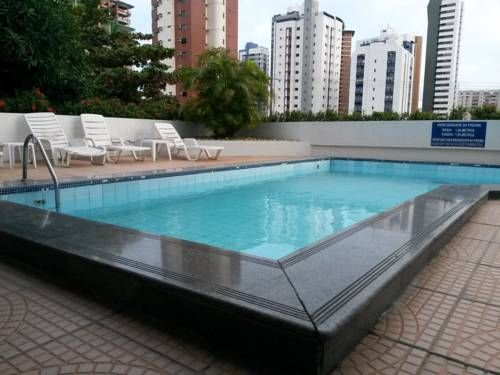 Hotel Nacional Inn Recife (***)  HENRY PATRICK LATTUADA has just reviewed the hotel Hotel Nacional Inn Recife in Recife - Brazil #Hotel #Recife