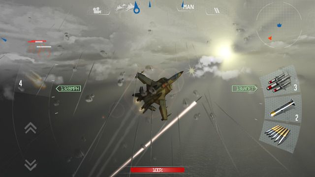 Sky Gamblers Air Supremacy Atypical Games 멋진 비행기 게임