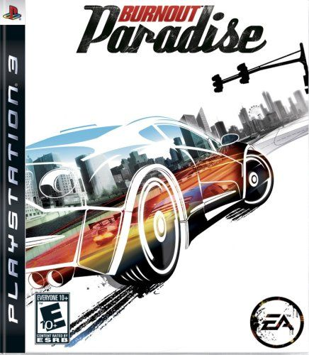 Burnout Paradise - Playstation 3 - ADDITIONAL DETAILS @ http://www.enetworkinghub.com/Cool_Toys/100240/xns