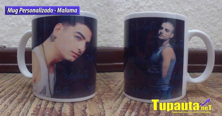 Mug Ref: MALUMA  Valor: $10.000 Contacto: Web: www.tupauta.net Email: tupautacolombia@hotmail.com... Ver más
