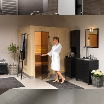 Evolve is Tylö's traditional sauna room collection. Delivered in prefabricated modules, it's the easiest, quickest way to realise your sauna dream. Evolve is for people who prefer the best of traditional sauna bathing. The fittings are made of aspen with spruce panelling and are available in Ireland in 17 different sizes and shapes to give …