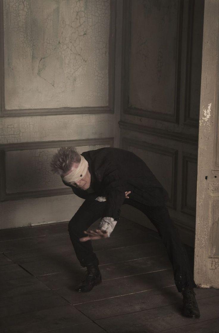 David Bowie, Blackstar 2016